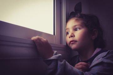 social anxiety in children